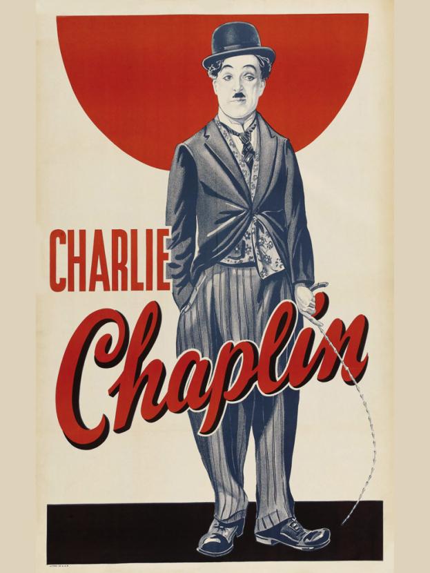 Charlie Chaplin   Чарли Чаплин