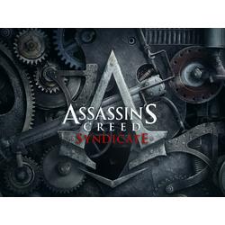 Assassins Сreed: Syndikate   Кредо Ассасина: Синдикат