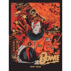 David Bowie   Дэвид Боуи