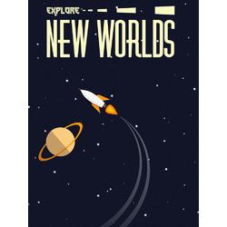 New Worlds | Новые миры