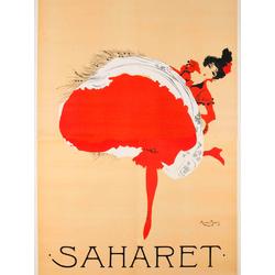 Saharet | Сахарет