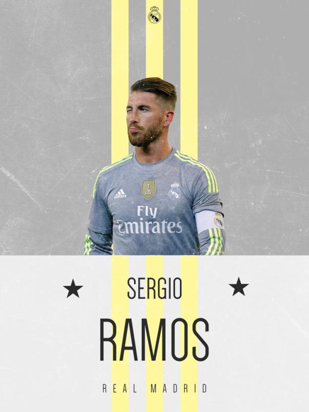 Sergio Ramos | Серхио Рамос