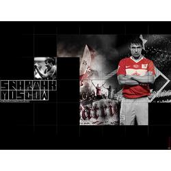 Spartak Moscow | Спартак Москва - Сергей Паршивлюк